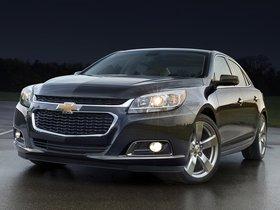 Ver foto 3 de Chevrolet Malibu 2014