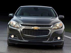 Ver foto 2 de Chevrolet Malibu 2014