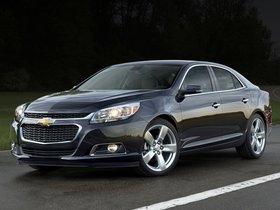 Ver foto 1 de Chevrolet Malibu 2014