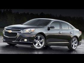 Ver foto 17 de Chevrolet Malibu 2014