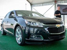 Ver foto 14 de Chevrolet Malibu 2014