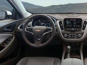 Ver foto 13 de Chevrolet Malibu 2015