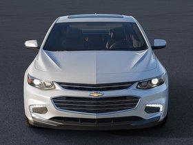 Ver foto 9 de Chevrolet Malibu 2015