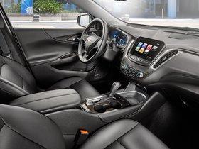 Ver foto 14 de Chevrolet Malibu 2016