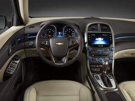 Ver foto 20 de Chevrolet Malibu Eco 2011