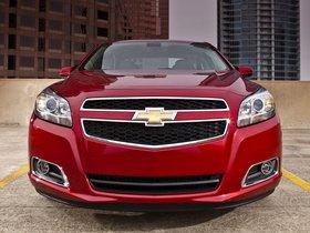 Ver foto 9 de Chevrolet Malibu Eco 2011