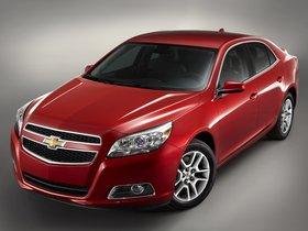 Ver foto 3 de Chevrolet Malibu Eco 2011