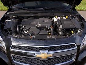 Ver foto 16 de Chevrolet Malibu Eco 2011
