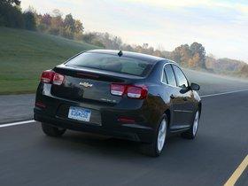 Ver foto 13 de Chevrolet Malibu Eco 2011
