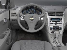 Ver foto 7 de Chevrolet Malibu Hybrid 2008