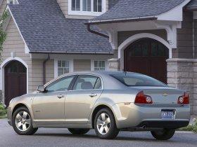 Ver foto 5 de Chevrolet Malibu Hybrid 2008