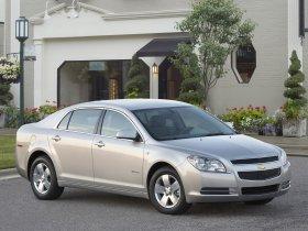 Ver foto 1 de Chevrolet Malibu Hybrid 2008