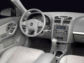 Ver foto 14 de Chevrolet Malibu LT 2004