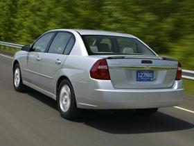 Ver foto 3 de Chevrolet Malibu LT 2004