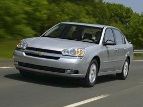 Ver foto 2 de Chevrolet Malibu LT 2004