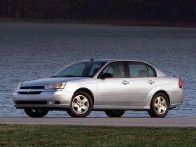 Ver foto 12 de Chevrolet Malibu LT 2004