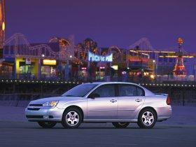 Ver foto 10 de Chevrolet Malibu LT 2004
