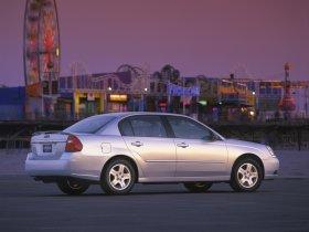 Ver foto 9 de Chevrolet Malibu LT 2004
