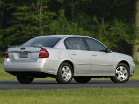 Ver foto 8 de Chevrolet Malibu LT 2004