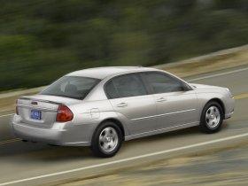 Ver foto 6 de Chevrolet Malibu LT 2004