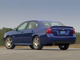 Ver foto 4 de Chevrolet Malibu SS 2004