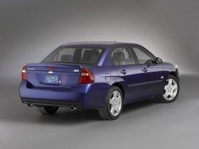 Ver foto 2 de Chevrolet Malibu SS 2004