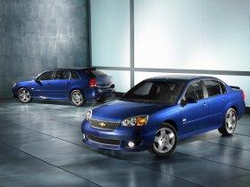 Ver foto 1 de Chevrolet Malibu SS 2004