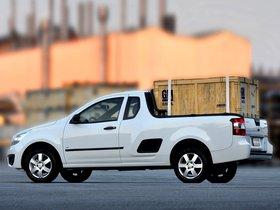 Ver foto 3 de Chevrolet Montana LS 2010