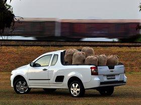 Ver foto 2 de Chevrolet Montana LS 2010