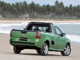 Ver foto 6 de Chevrolet Montana Sport 2010