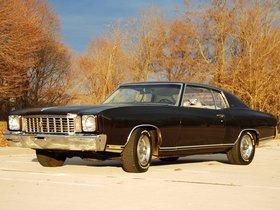 Ver foto 3 de Chevrolet Monte Carlo 1972