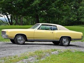 Ver foto 2 de Chevrolet Monte Carlo 1972