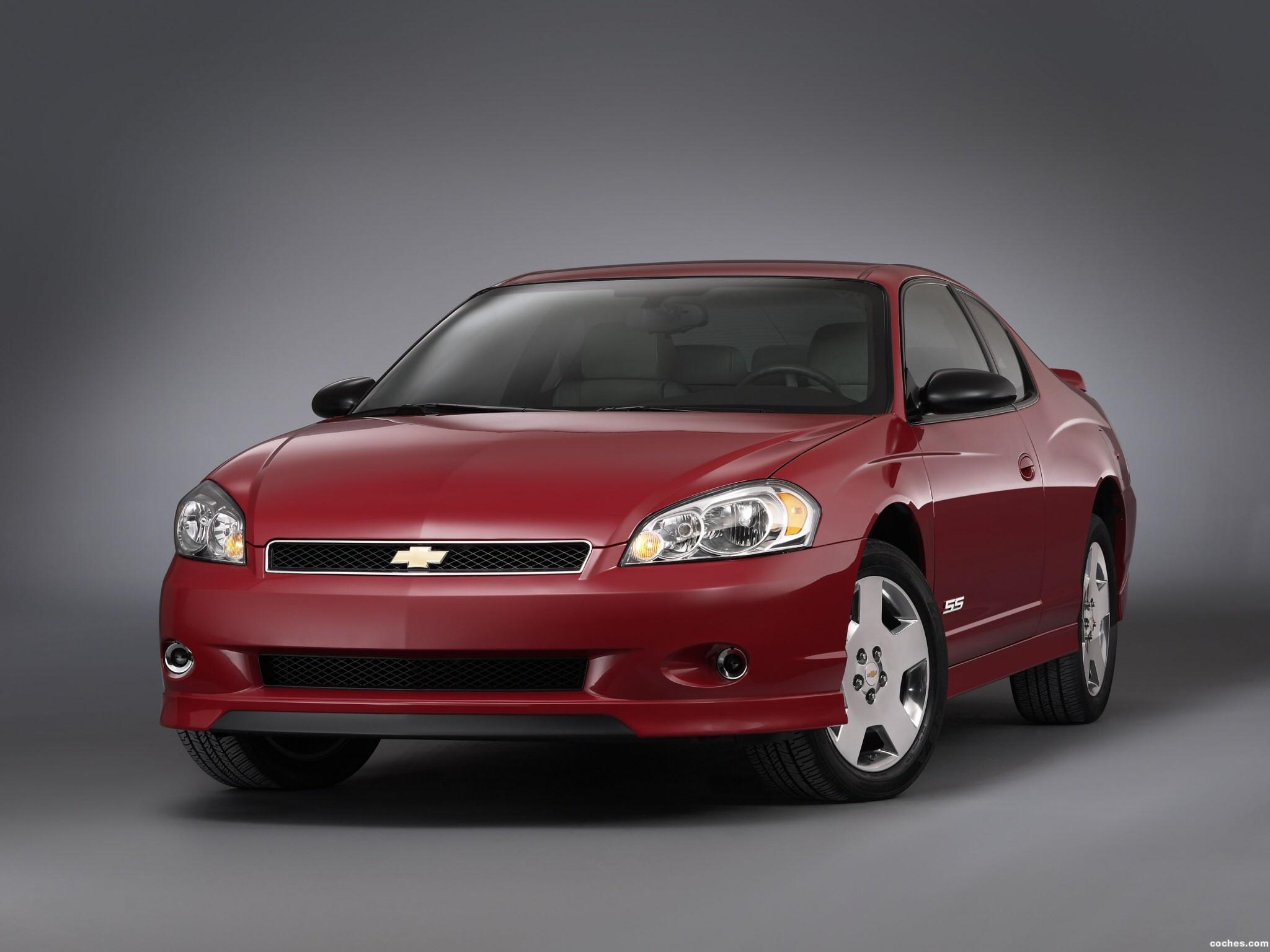Foto 0 de Chevrolet Monte Carlo SS 2006