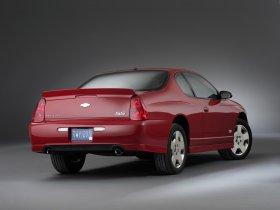 Ver foto 2 de Chevrolet Monte Carlo SS 2006