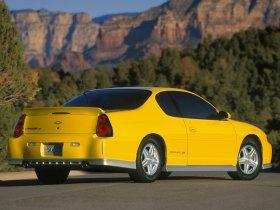 Ver foto 3 de Chevrolet Monte Carlo Supercharged SS 2005