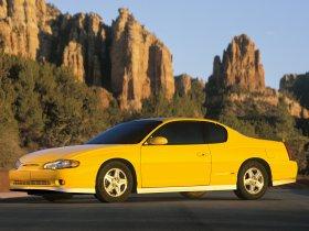 Fotos de Chevrolet Monte Carlo Supercharged SS 2005