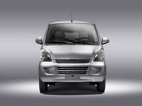 Ver foto 3 de Chevrolet N300 Move 2012