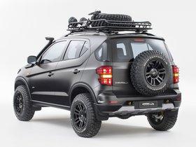 Ver foto 9 de Chevrolet Niva Concept 2014