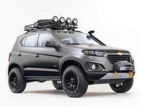 Ver foto 13 de Chevrolet Niva Concept 2014