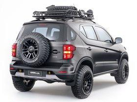 Ver foto 11 de Chevrolet Niva Concept 2014