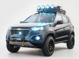 Ver foto 10 de Chevrolet Niva Concept 2014