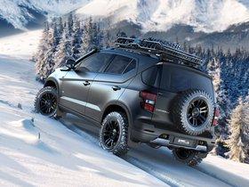 Ver foto 6 de Chevrolet Niva Concept 2014