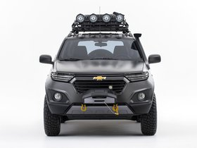 Ver foto 3 de Chevrolet Niva Concept 2014