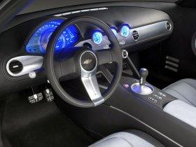 Ver foto 11 de Chevrolet Nomad Concept 2004