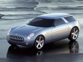 Ver foto 9 de Chevrolet Nomad Concept 2004