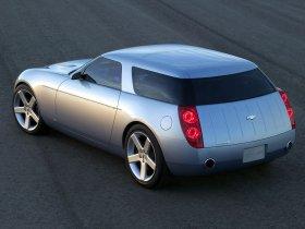 Ver foto 8 de Chevrolet Nomad Concept 2004