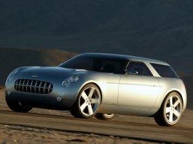 Ver foto 6 de Chevrolet Nomad Concept 2004