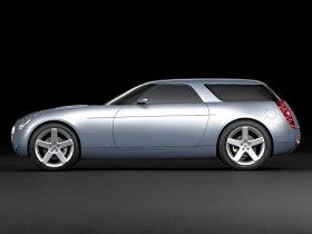 Ver foto 3 de Chevrolet Nomad Concept 2004
