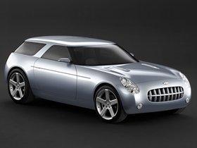 Ver foto 12 de Chevrolet Nomad Concept 2004