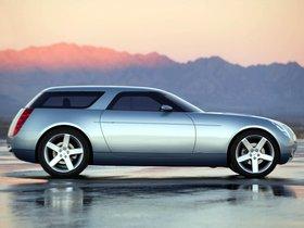 Ver foto 18 de Chevrolet Nomad Concept 2004
